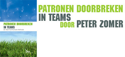 patronen doorbreken in teams